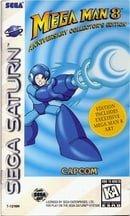 Mega Man 8: Anniversary Collector