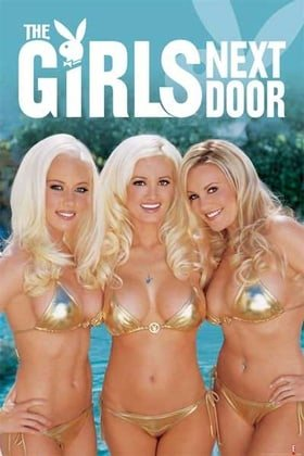 The Girls Next Door