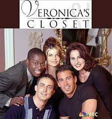 Veronica's Closet