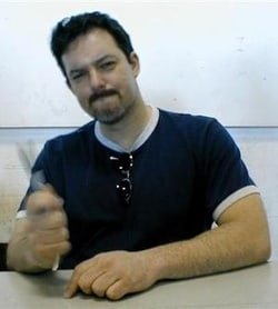 Chris Bachalo