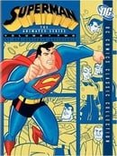 Superman - The Animated Series, Volume Two (DC Comics Classic Collectio