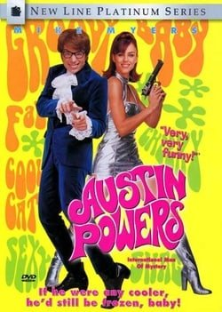 Austin Powers: International Man of Mystery (New Line Platinum Series)