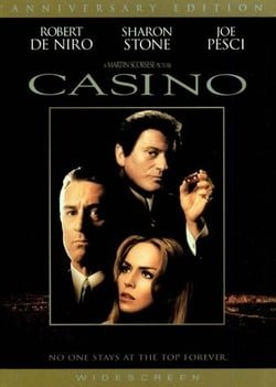 Casino (Widescreen 10th Anniversary Edition)