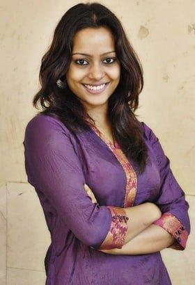Shahana Goswami Nude Photos 4