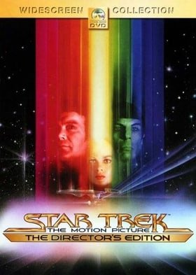 Star Trek:  The Motion Picture:  The Director's Edition