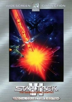 Star Trek VI:  The Undiscovered Country:  The Director's Edition