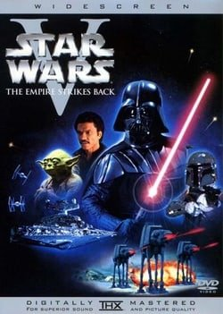 Star Wars: Episode V - The Empire Strikes Back (Widescreen Edition)