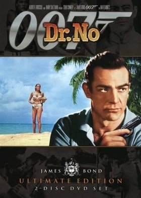 Dr. No (2-Disc Ultimate Edition)