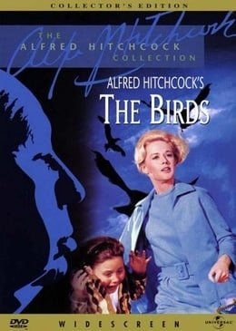 The Birds (Collector's Edition)