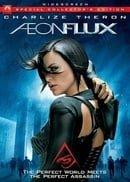 Aeon Flux (Special Collector