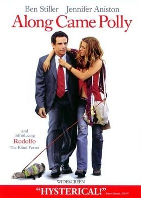 Along Came Polly (Widescreen Edition)
