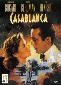 Casablanca (Snap Case)