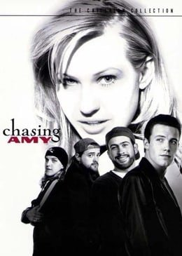 Jay and Silent Bob 3: Chasing Amy