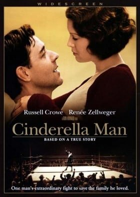 Cinderella Man   [Region 1] [US Import] [NTSC]