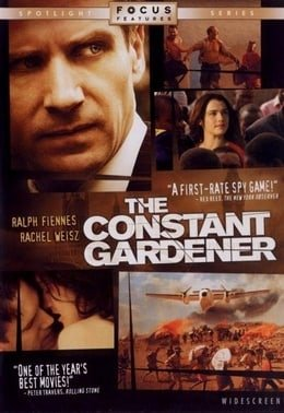 The Constant Gardener (Widescreen Edition)