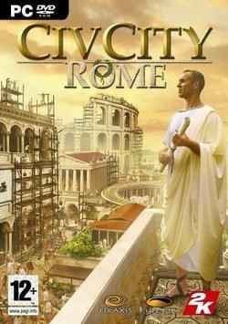 CivCity: Rome