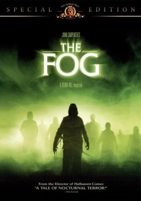 The Fog (REGION 1) (NTSC) [DVD] [1980] [US Import]