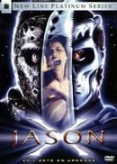 Jason X (New Line Platinum Series)