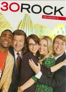 30 Rock: Season Two