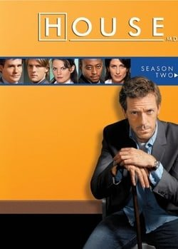 House, M.D.: Season Two