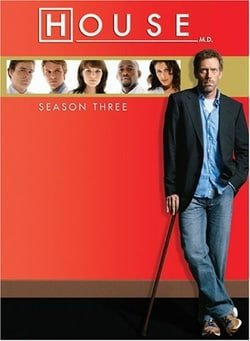 House, M.D.: Season Three