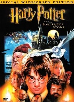 Harry Potter and the Sorcerer's Stone (Two-Disc Special Widescreen Edition)
