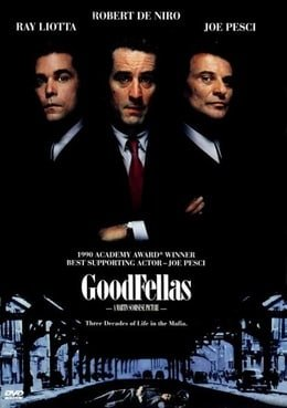 Goodfellas   [Region 1] [US Import] [NTSC]
