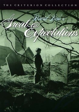 Great Expectations - Criterion Collection