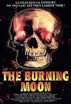 The Burning Moon