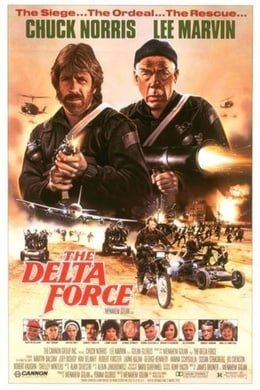 The Delta Force