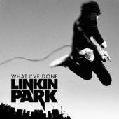 LINKIN PARK WHAT I'VE DONE LIMITED U.K. 7
