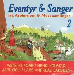 Eventyr & Sanger 2