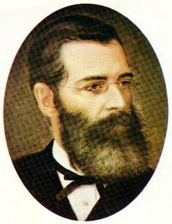 Jose De Alencar