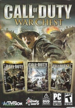 Call of Duty: War Chest