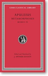 Metamorphoses, I: Books I-VI (Loeb Classical Library)