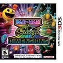 Pac-Man & Galaga Dimensions