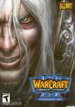 Warcraft III: The Frozen Throne (Expansion)