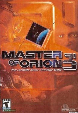 Master of Orion 3