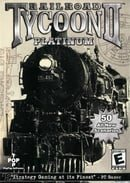 Railroad Tycoon II Platinum