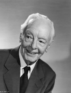 Harry Davenport