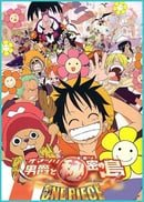 One Piece: Baron Omatsuri and the Secret Island (Movie 6)