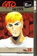 Great Teacher Onizuka, Volume 15