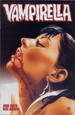 Vampirella: Fear of Mirrors