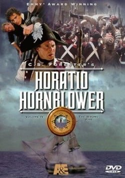 Horatio Hornblower: The Wrong War