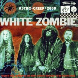 Astro Creep: 2000 -- Songs of Love, Destruction, and Other Synthetic Delusions of the Electric Head