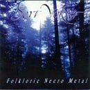 Folkloric Necro Metal