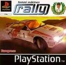 International Rally Championship // Tommi Makinen Rally