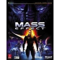 MASS EFFECT (STRATEGY GUIDE)