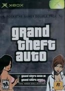 Grand Theft Auto: Double Pack