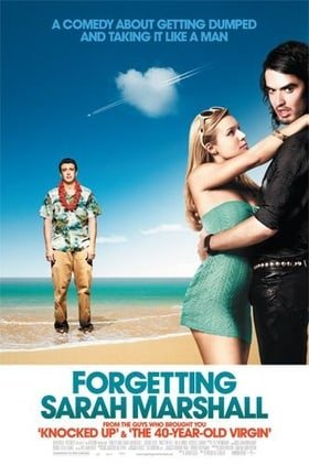 Forgetting Sarah Marshall [Theatrical Release]